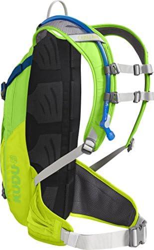 Camelbak KUDU 8L 100oz Backpack Cherry Tomato//Pitch Blue