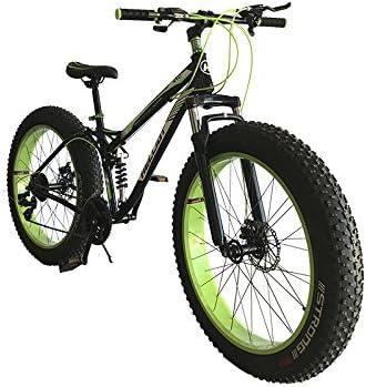 Bicicleta de montaña,fat bike, bici mountainbike, BTT Shimano ...
