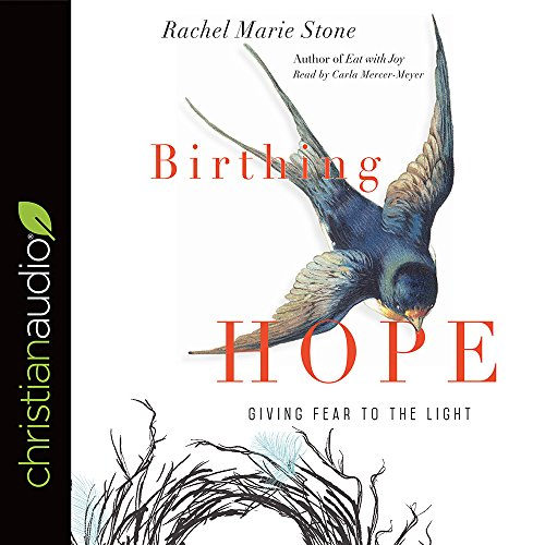 Birthing Hope: Giving Fear to the Light by christianaudio