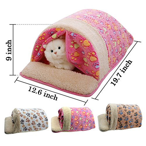 CreaTion Fleece Kennel Curtain Sleeping product image