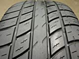 Uniroyal Tiger Paw Touring NT Radial Tire - 215/70R16 99T