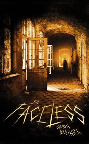 book cover of The Faceless