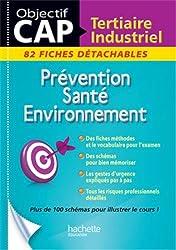 Fiches Détachables CAP Prévention Santé Environnemeent