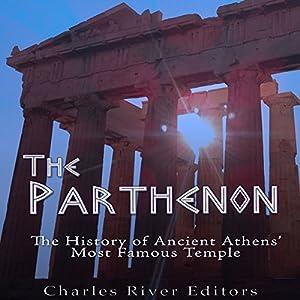 The Parthenon Audiobook