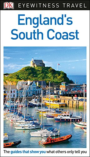 - DK Eyewitness Travel Guide England's South Coast