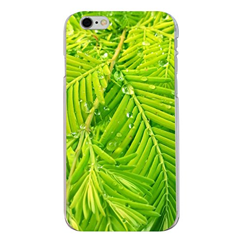 "Disagu Design Case Coque pour Apple iPhone 6s Plus Housse etui coque pochette ""Green Nature"""