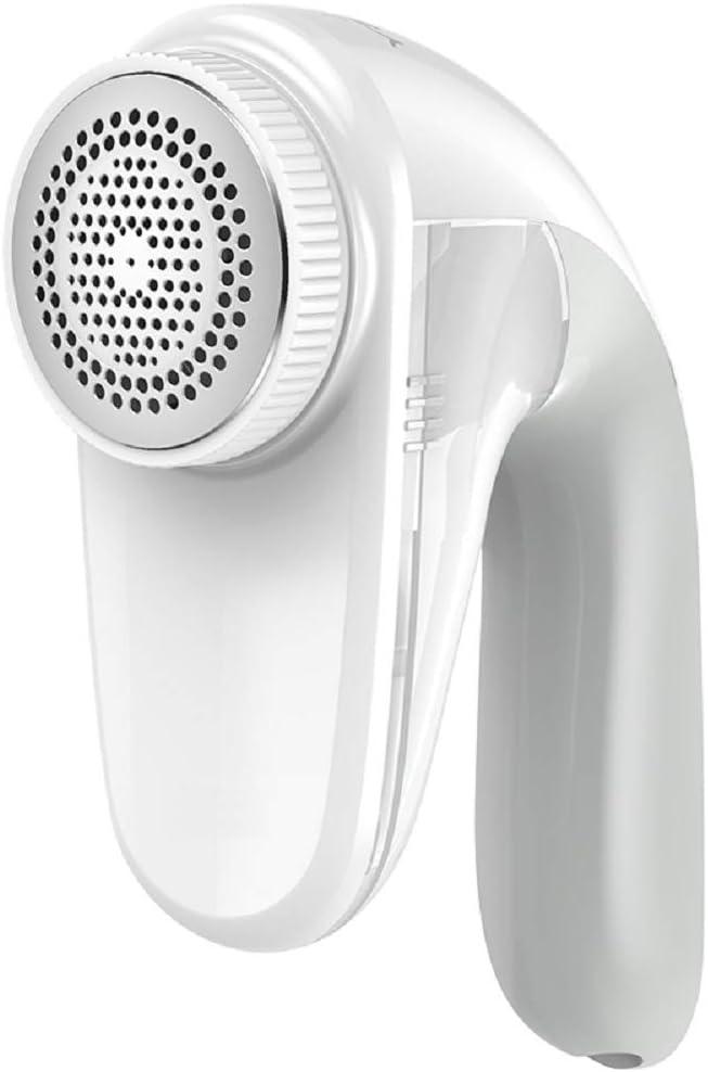 SID - Removedor de pelusas portátil para afeitadoras de tela ...