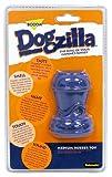 Petmate Dogzilla Rubber Free Shape dog toy, Medium, My Pet Supplies