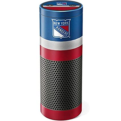 Image Unavailable. Image not available for. Color  New York Rangers Echo  Plus Skin ... ea5c218c1