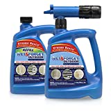 Wet and Forget Outdoor Hose End + Hose End Refill