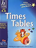 Hodder Home Learning: Age 5-6 Times Tables