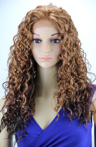 Ari Collection 10049 Lace Front Wig, Color# F2/30/33
