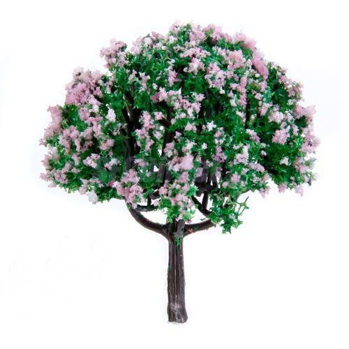 shalleen-lot-20-model-railroad-park-street-layout-flower-trees-2