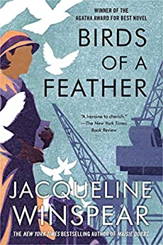 Birds of a Feather (Maisie Dobbs Mysteries Series Book 2) by [Winspear, Jacqueline]