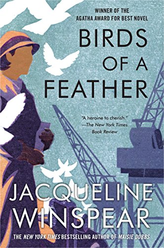 Birds of a Feather (Maisie Dobbs Mysteries Series Book 2) - Soho Series