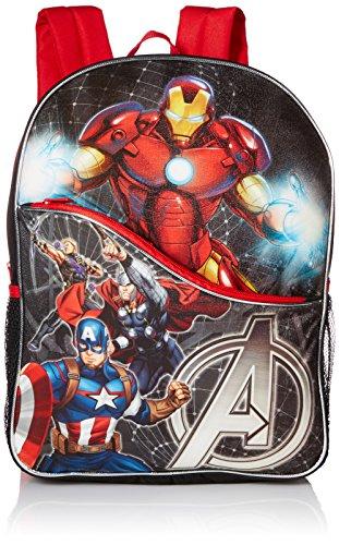 marvel avengers school bag - 8