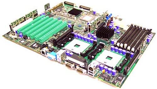 Dell Power Edge 2600 533 Moptherboard-F0364 Renewed