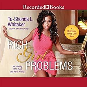 Rich Girl Problems Audiobook