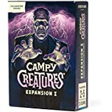 Campy Creatures Expansion 1