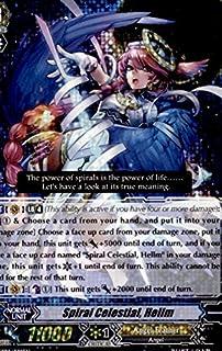 CARDFIGHT Vanguard English BT11//009EN RR Adamantine Celestial Aniel