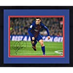 b1a1577371184 Philippe Coutinho Signed Football Boot - Red Nike Mercurial - Gift ...