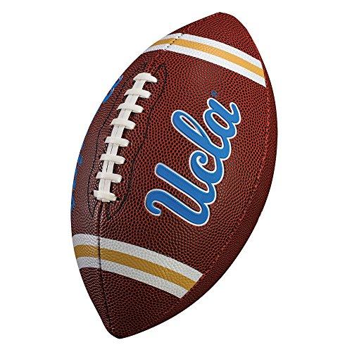 Ucla Bruins Collectibles - Franklin Sports NCAA UCLA Bruins Football