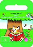 Richard Scarry - Best Imagination Collection DVD
