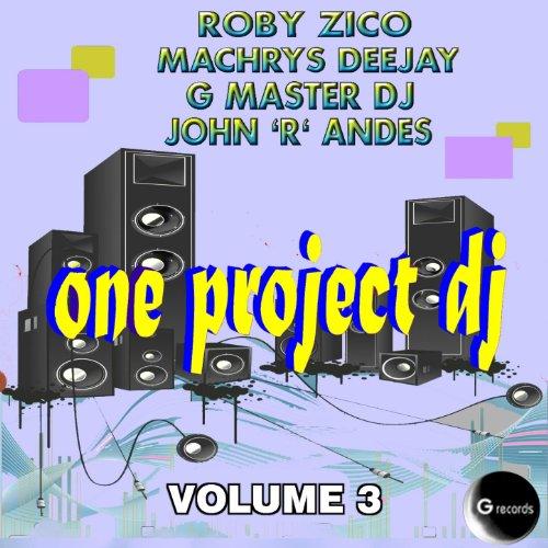 DJ Mix MP3 Download