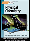 Physical Chemistry, A. G. Whittaker and A. R. Mount, 1859961940