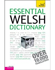 Essential Welsh Dictionary: A Teach Yourself Guide