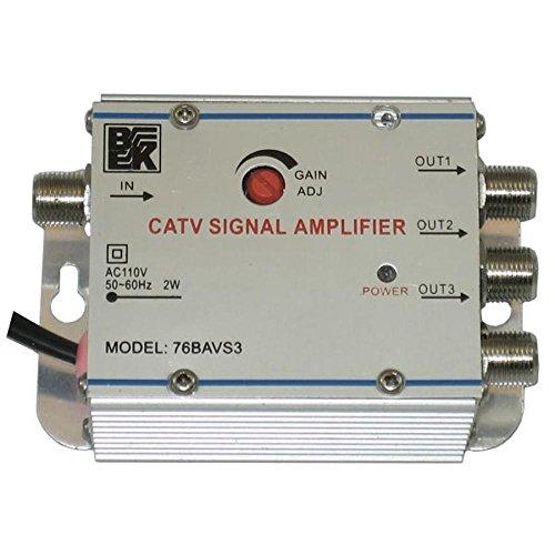 Output Catv Splitter - 7