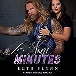 Nine Minutes: Nine Minutes Series #1 | Beth Flynn