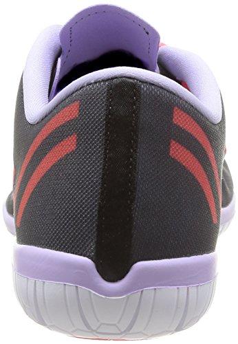 Nike Free 3.0 Studio Dans P Kvinners Hortensia / Hyper Slag - Svart