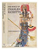 The World of Charles Ricketts, Darracott, Joseph, 0416007112