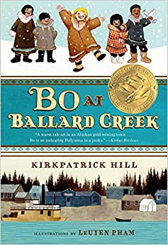 Image result for Bo at Ballard Creek book cover