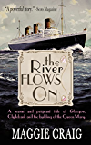 The River Flows On (Glasgow & Clydebank Sagas Book 1)