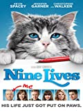 Movie - Nine Lives