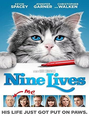 Nine Lives - Kids And Family