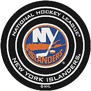Fanmats NHL New York Islanders Nylon Rug