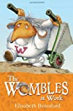 The Wombles at Work by Elisabeth Beresford front cover