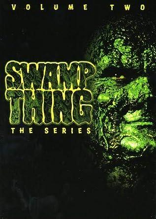 Swamp Thing: The Series 2 [Reino Unido] [DVD]: Amazon.es ...