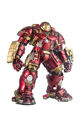 Comicave Studios Marvel Iron Man Mark XLIV (44) Hulkbuster Collectible Figure ()