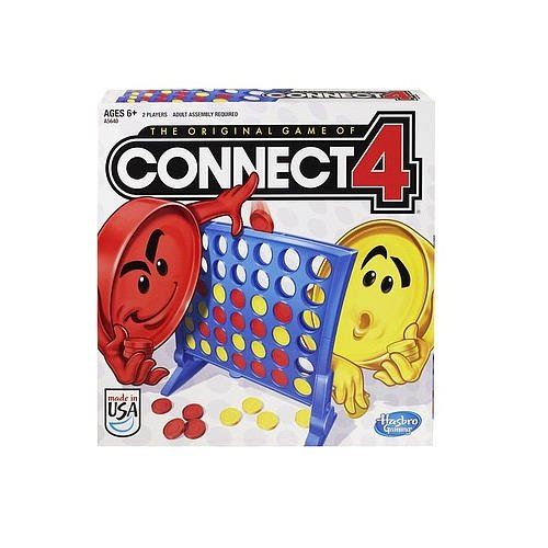 Connect Hasbro Four (Connect Four)