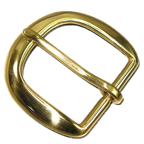 General Heel Bar Buckle 1-1/2