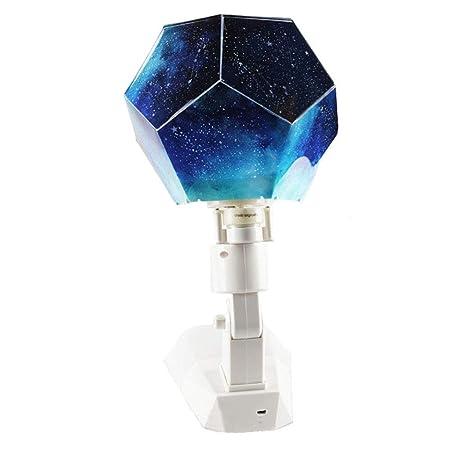 LáMpara Proyector Estrellas Doce Constelaciones RomáNticas ...