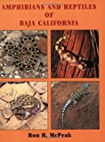 Amphibians and Reptiles of Baja California