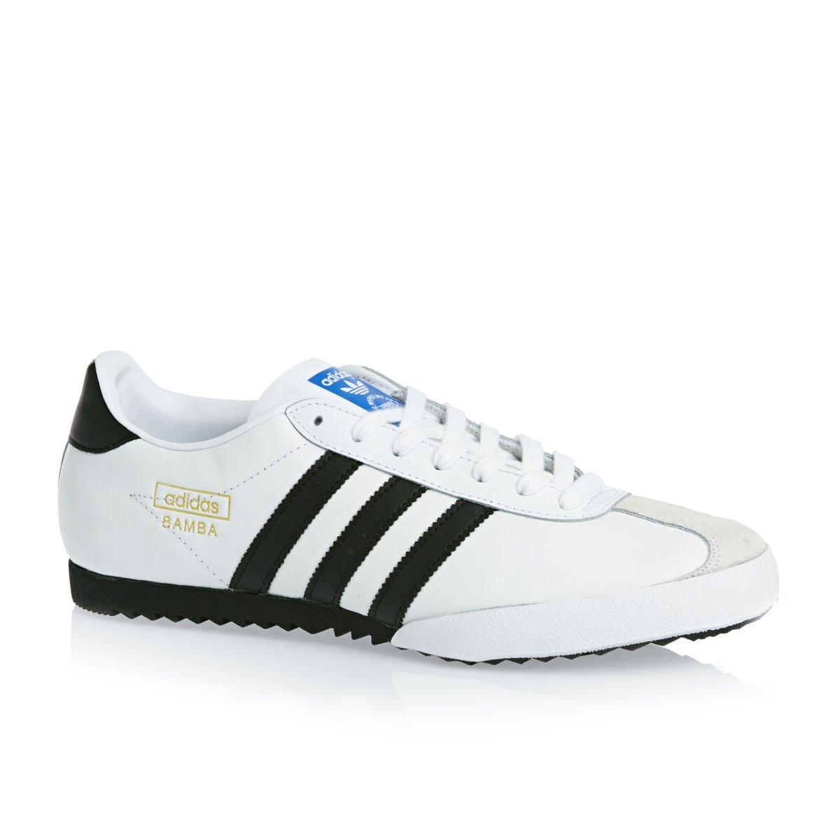 adidas originals mens bamba trainers 48b21c