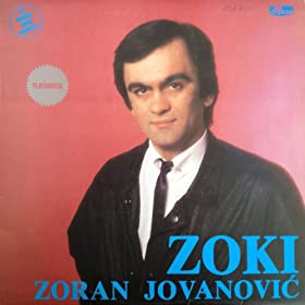 zoran jovanovic zoki from the album uzmimo se pa kako nam bude january