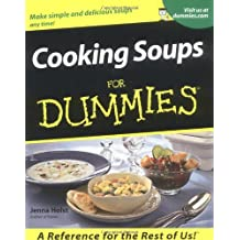 Cooking Soups For Dummies