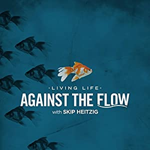 Living Life Against the Flow Speech